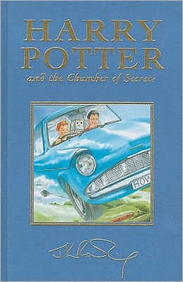 Harry Potter and the Chamber of Secrets: Special Edition