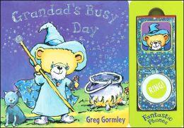 Grandad's Busy Day