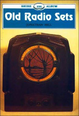 Old Radio Sets: Shire Album 295