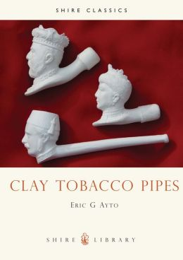 Clay Tobacco Pipes: Album 37