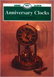 Anniversary Clocks: Album 331