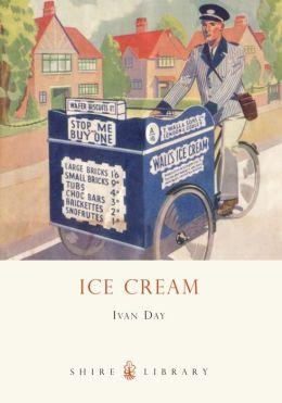 Ice Cream: A History