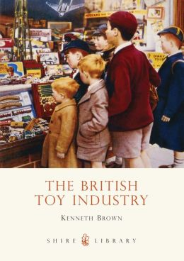 The British Toy Industry
