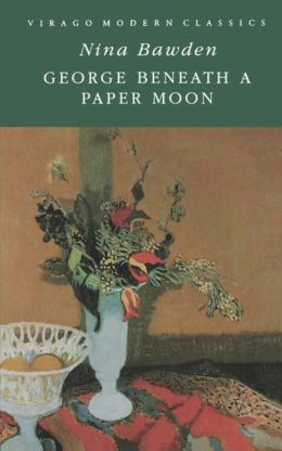 George Beneath A Paper Moon