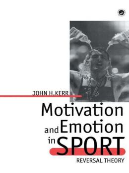 Motivation And Emotion In Spor