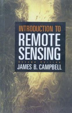 Introduction Remote Sensing