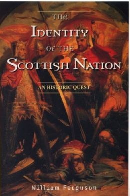 The Identity of the Scottish Nation