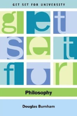 Get Set for Philosophy