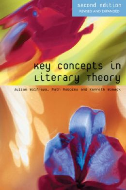 Key Concepts in Literary Theory