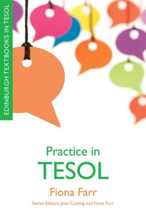 Practice in TESOL