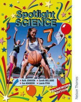 Spotlight Science 7