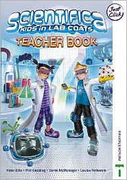 Scientifica Teacher's Book 7