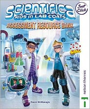 Scientifica Assessment Resource Bank 7