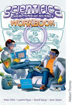 Scientifica Workbook 9