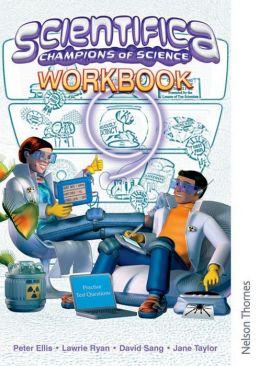 Scientifica Workbook 9