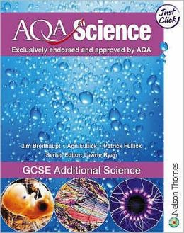 GCSE Additional Science: Student's Book