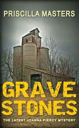 Grave Stones (Joanna Piercy Series #9)