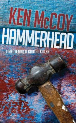 Hammerhead: A Mad Carew Book