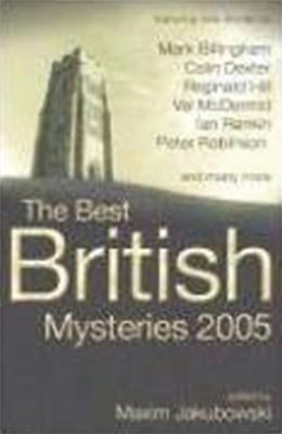 Best British Mysteries 2005