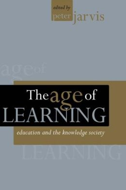 Age of Learning: Education & the Knowledge Society