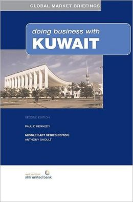 Doing Business with Kuwait