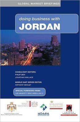 Doing Business with Jordan