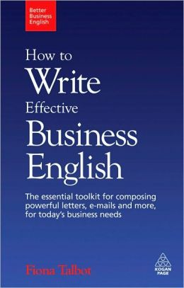 Business Writing: How to Write Clearly & Concisely