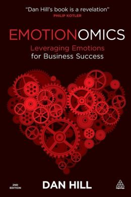 Emotionomics: Leveraging Emotions for Business Success