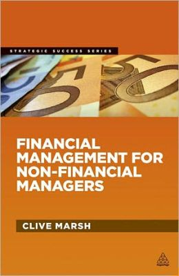 Financial Management for Non-Financial Managers