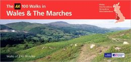 Wales and the Marches: Walks of 2 to 10 Miles