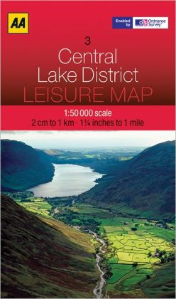 Central Lake District