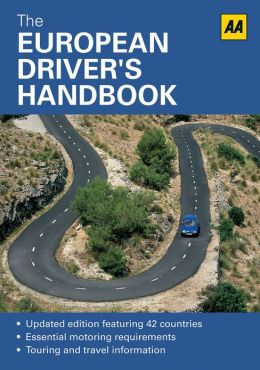 The European Driver's Handbook