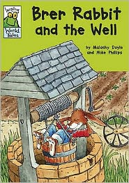 Brer Rabbit and the Well: A Native American Tale