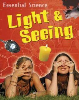 Light & Seeing