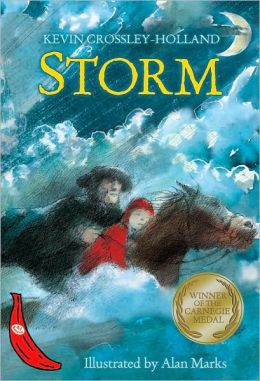 Red Banana: Storm