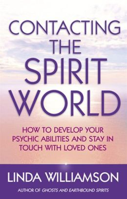 how to get in touch with your psychic abilities