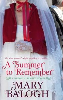 A Summer to Remember (Bedwyn Family Series)