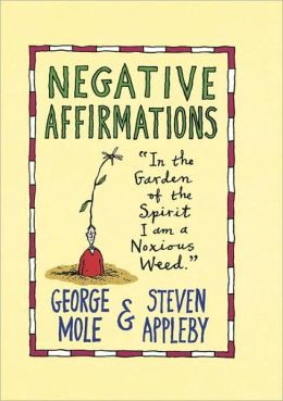 Negative Affirmations