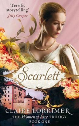 Scarlett: The Women of Fire Trilogy: Book One