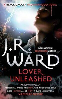 Lover Unleashed (Black Dagger Brotherhood Series #9)