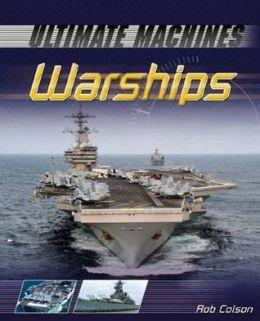 Warships.