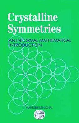 Crystalline Symmetries: An Informal Mathematical Introduction