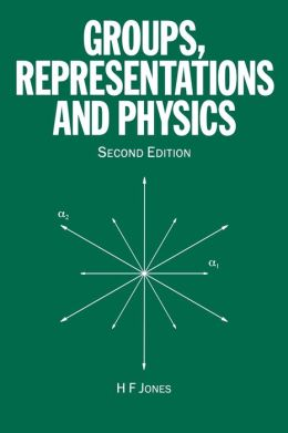 Groups, Representations And Physics