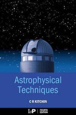 Astrophysical Techniques