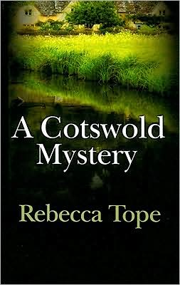 Cotswold Mystery,A