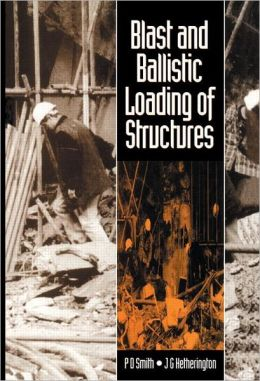 Blast And Ballistic Loading Structures