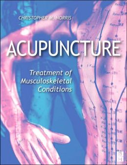 Acupuncture: Treatment of Musculoskeletal Conditions
