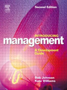 Introducing Management: A Development Guide