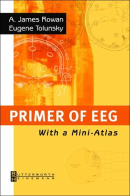 Primer of EEG: With A Mini-Atlas