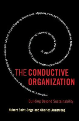 The Conductive Organization
